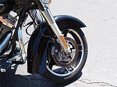 2011 Harley-Davidson Touring for sale 200550458