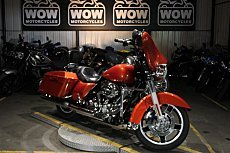 2011 Harley-Davidson Touring for sale 200551758