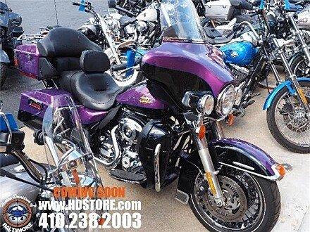 2011 Harley-Davidson Touring for sale 200556302