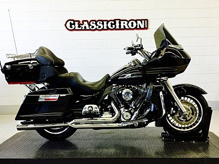 2011 Harley-Davidson Touring for sale 200559083