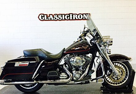 2011 Harley-Davidson Touring for sale 200563757