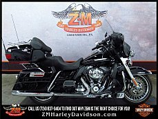 2011 Harley-Davidson Touring for sale 200573852