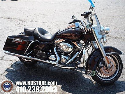 2011 Harley-Davidson Touring for sale 200578145