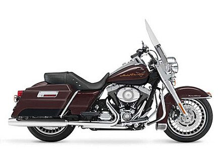 2011 Harley-Davidson Touring for sale 200580891