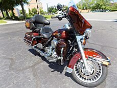 2011 Harley-Davidson Touring for sale 200584047
