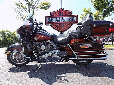 2011 Harley-Davidson Touring for sale 200584047
