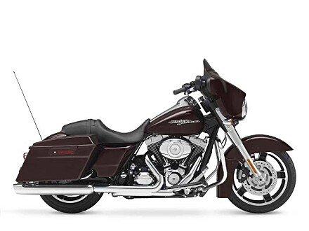 2011 Harley-Davidson Touring for sale 200590158