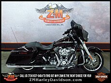 2011 Harley-Davidson Touring for sale 200590158