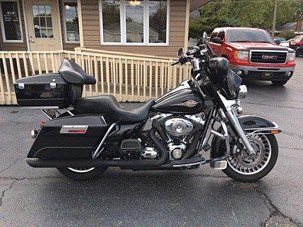 2011 Harley-Davidson Touring for sale 200591748