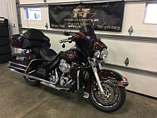 2011 Harley-Davidson Touring for sale 200591762