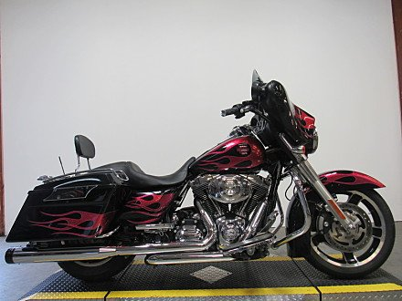2011 Harley-Davidson Touring for sale 200592203