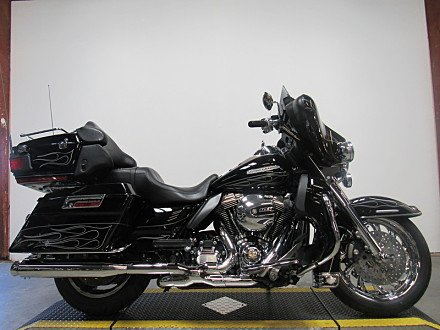 2011 Harley-Davidson Touring for sale 200592215