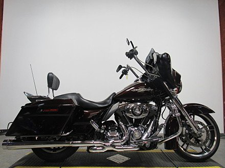 2011 Harley-Davidson Touring for sale 200592223