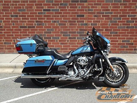 2011 Harley-Davidson Touring for sale 200592762