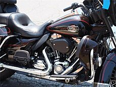 2011 Harley-Davidson Touring Ultra Classic Electra Glide for sale 200599000