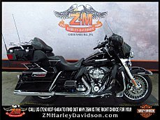 2011 Harley-Davidson Touring for sale 200602317