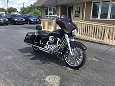 2011 Harley-Davidson Touring for sale 200603184