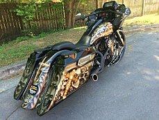 2011 Harley-Davidson Touring for sale 200605132