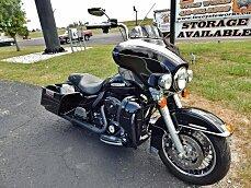 2011 Harley-Davidson Touring Electra Glide Ultra Limited for sale 200606158