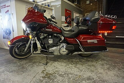 2011 Harley-Davidson Touring Electra Glide Ultra Limited for sale 200608230