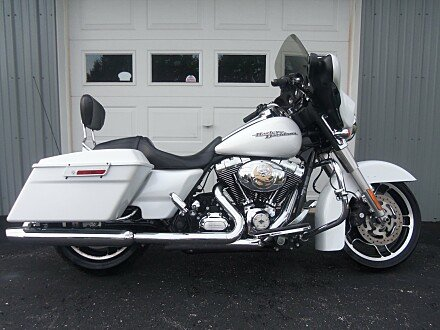 2011 Harley-Davidson Touring for sale 200616242