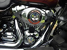 2011 Harley-Davidson Touring Ultra Classic Electra Glide for sale 200618724
