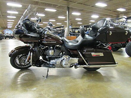 2011 Harley-Davidson Touring for sale 200626176