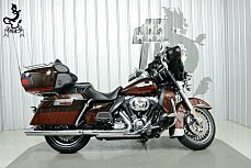 2011 Harley-Davidson Touring Electra Glide Ultra Limited for sale 200627056