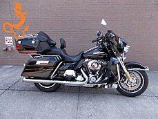 2011 Harley-Davidson Touring Electra Glide Ultra Limited for sale 200629802