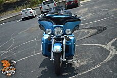 2011 Harley-Davidson Touring Ultra Classic Electra Glide for sale 200629806