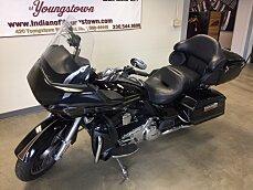 2011 Harley-Davidson Touring for sale 200630909