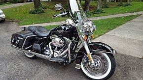 2011 Harley-Davidson Touring for sale 200630916