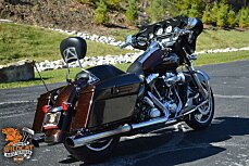 2011 Harley-Davidson Touring for sale 200647109