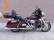 2011 Harley-Davidson Touring Electra Glide Ultra Limited for sale 200647111