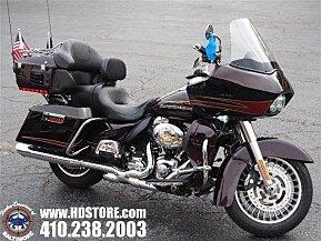 2011 Harley-Davidson Touring for sale 200647116
