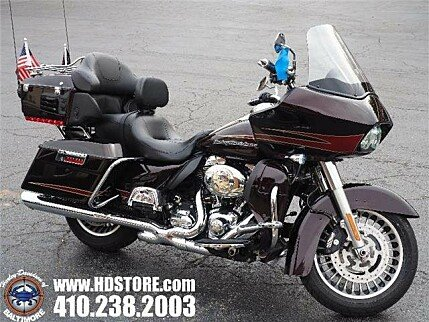 2011 Harley-Davidson Touring for sale 200647116