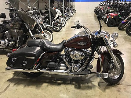 2011 Harley-Davidson Touring for sale 200647861