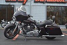 2011 Harley-Davidson Touring for sale 200653326