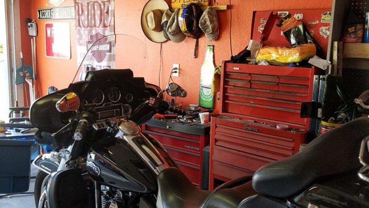 2011 Harley-Davidson Trike for sale 200442938