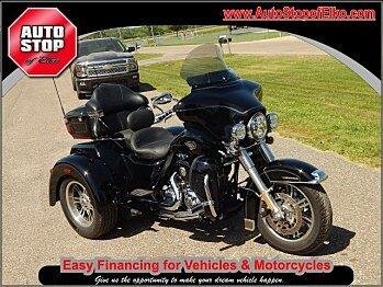 2011 Harley-Davidson Trike for sale 200465199