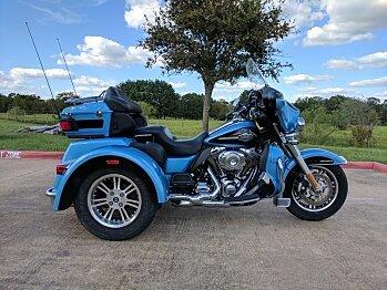 2011 Harley-Davidson Trike for sale 200493345