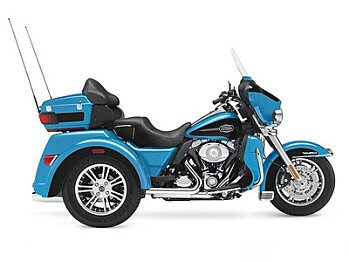2011 Harley-Davidson Trike for sale 200493345