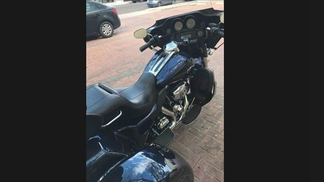 2011 Harley-Davidson Trike for sale 200553266