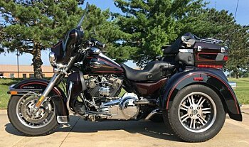 2011 Harley-Davidson Trike for sale 200602259