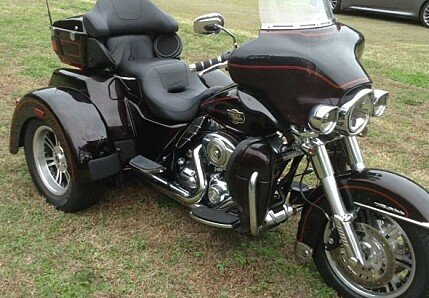 2011 Harley-Davidson Trike for sale 200443909