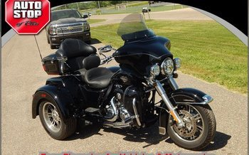 2011 Harley-Davidson Trike for sale 200465199