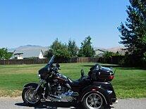 2011 Harley-Davidson Trike Ultra Classic for sale 200475623
