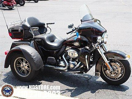 2011 Harley-Davidson Trike for sale 200575873