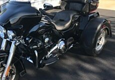 2011 Harley-Davidson Trike for sale 200586460