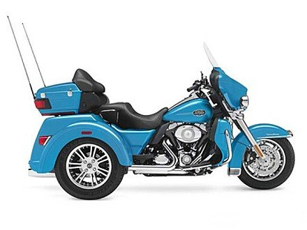 2011 Harley-Davidson Trike for sale 200587777